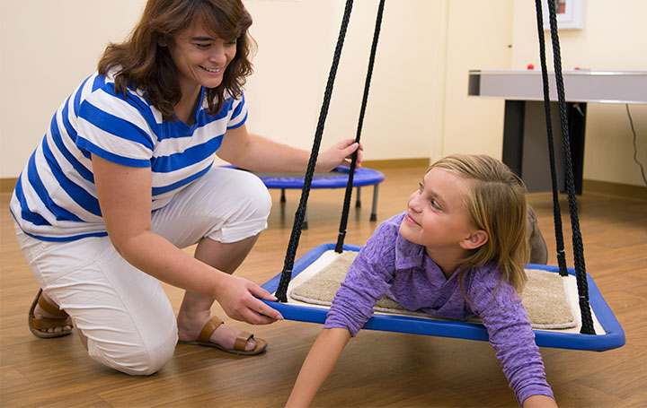neurotherapy for kids